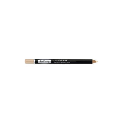Isadora Augen Eyeliner & Kajal Inliner Kajal Waterline 56 Blonde 1,30 g