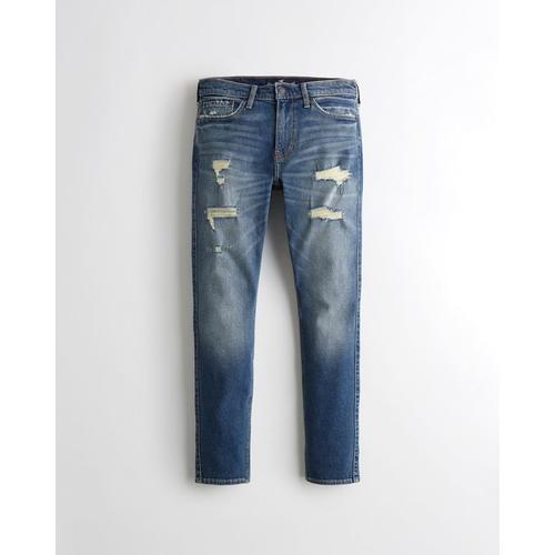 Hollister Skinny-Jeans mit Hollister Epic Flex