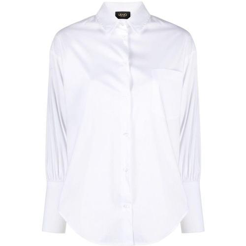 Liu Jo Klassisches Hemd