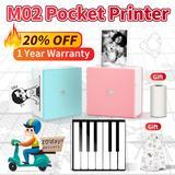 Phomemo – imprimante thermique M...