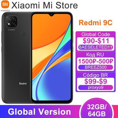 Xiaomi – téléphone portable Redm...