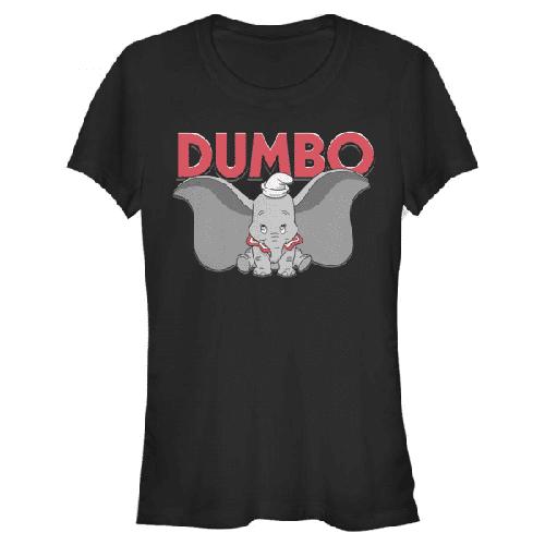 Dumbo is Dumbo - Disney - Frauen T-Shirt