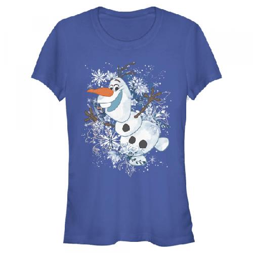 Olaf Dream - Disney Frozen - Frauen T-Shirt