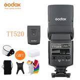 Godox – Flash TT520 II avec Sign...
