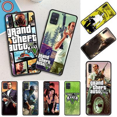 Gta 5 Grand Theft Auto V pour Sa...