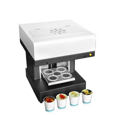 Imprimante à café automatique, 4...