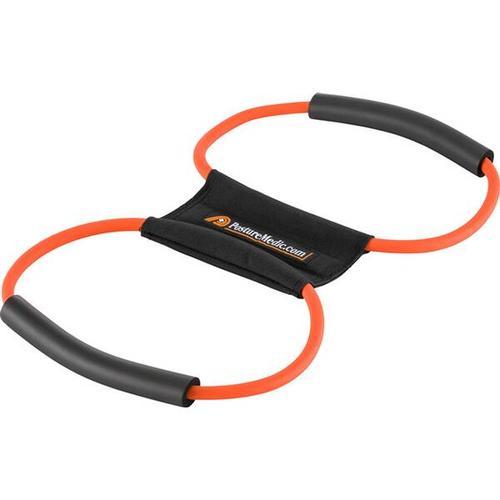 POSTURE MEDIC Posture Medic PLUS, Größe XL in Orange/Schwarz
