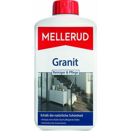 Mellerud Granitboden Reiniger und Pflege 1 Liter innen & außen