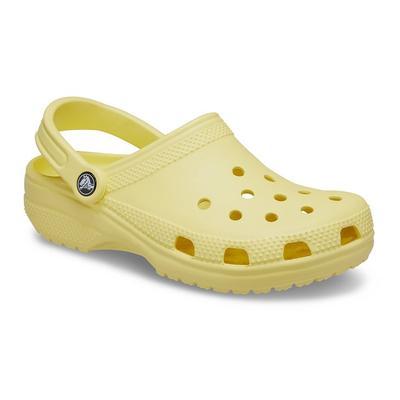 Crocs Banana Classic Clog Shoes