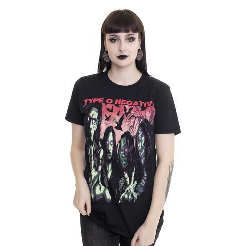 Type O Negative - Halloween - - T-Shirts