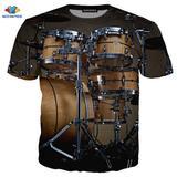 SONSPEE – T-Shirt de chanteur de...