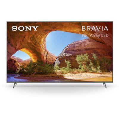 """Sony KD85X91J 85"""" 4K Smart LED TV"""