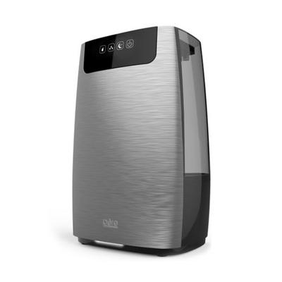 Pure Enrichment Silver HumeXL Ultrasonic Cool Mist Humidifier