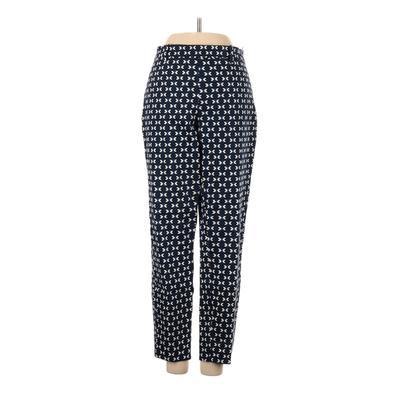 H&M Khaki Pant: Blue Print Botto...
