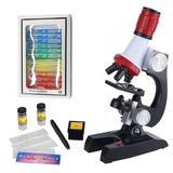Kit de Microscope 1200x, cadeau ...