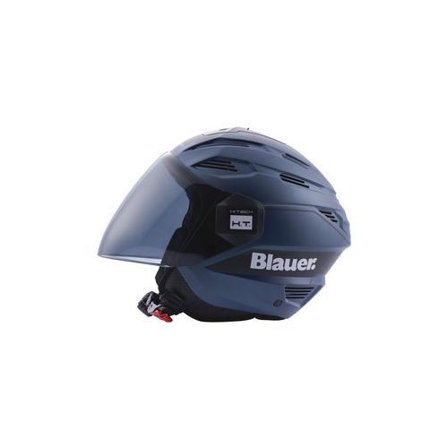 Blauer Brat, Jet-Helm M