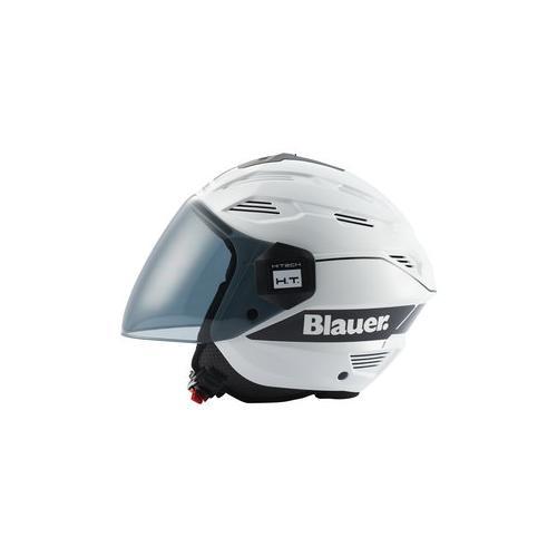 Blauer Brat, Jet-Helm XXS