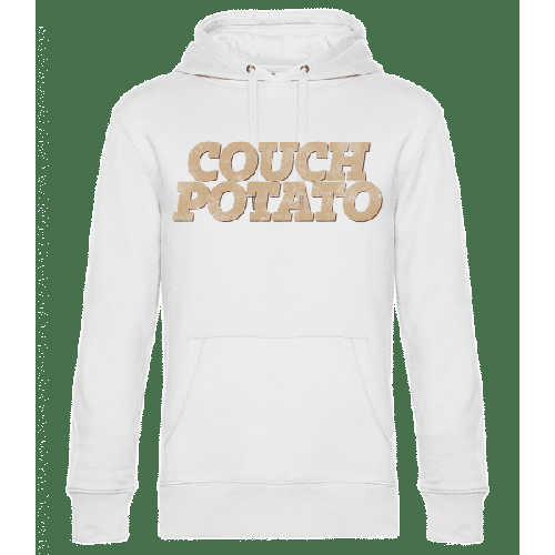 Couch Potato - Unisex Hoodie