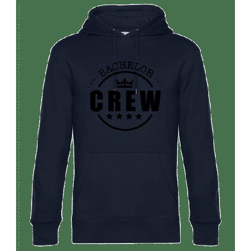 Bachelor Crew - Unisex Hoodie
