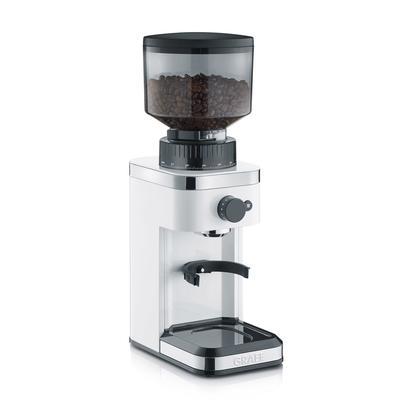 Graef CM501EU Kaffeemühle Schwar...