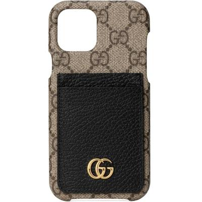 GG Marmont Iphone 12 Pro Case - ...