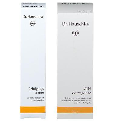 Dr. Hauschka Lait Démaquillant +...