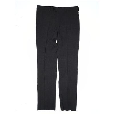Tallia Wool Pants: Gray Bottoms - Size 18
