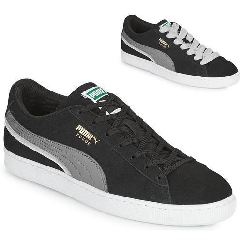 Puma SUEDE TRIPLEX Sneaker (herren)