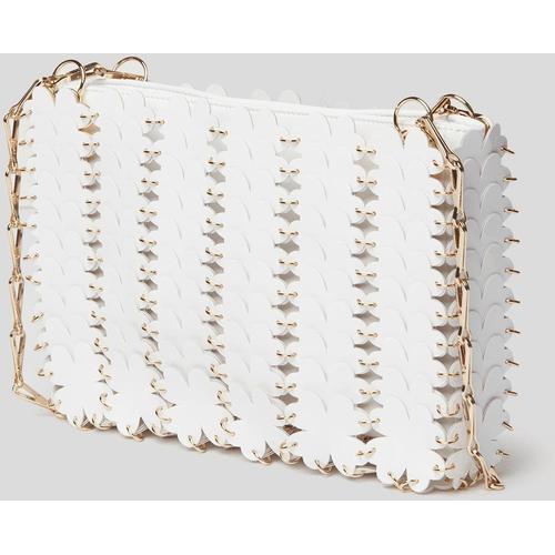 Paco Rabanne Handtasche mit Gliederkette
