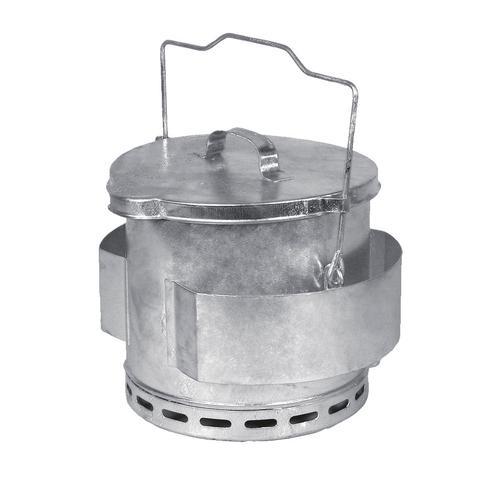 Entsorgungsbehälter FETT-SAFE