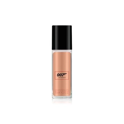 James Bond 007 For Women 2 Deodorant Spray 75 ml