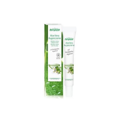 Bergland Aktivpflege Aloe Vera Augencreme 13.5 ml