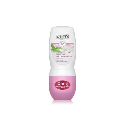 lavera Sensitive Deodorant Roll-On 50 ml