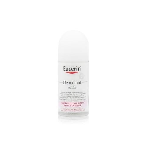 Eucerin Deodorant 24h Deodorant Roll-On 50 ml