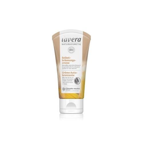 lavera Sun Selbstbräunungscreme 50 ml