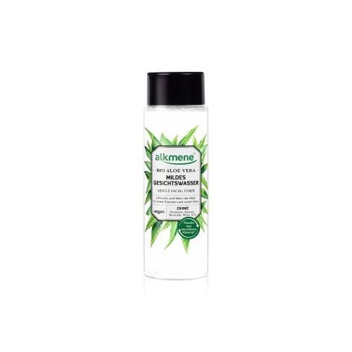 alkmene Bio Aloe Vera Gesichtswasser 200 ml