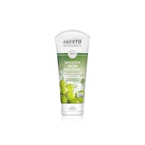 lavera Smooth Skin Körperpeeling 200 ml