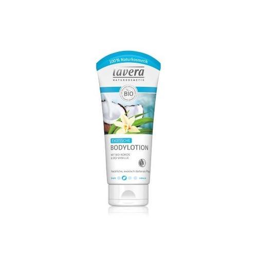 lavera Coconut Dream Bio-Vanille & Bio-Kokos Bodylotion 200 ml