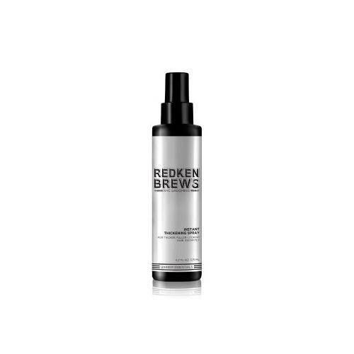 Redken Brews Instant Thickening Spray Haarspray 125 ml