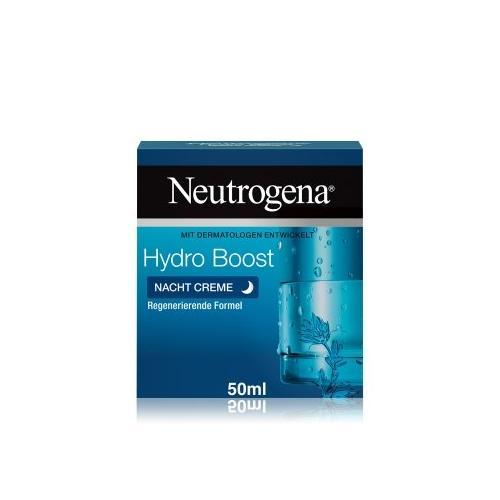 Neutrogena Hydro Boost Nacht Creme Nachtcreme 50 ml