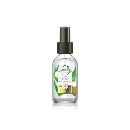 Herbal Essences Kokosnuss & Aloe Haaröl 100 ml