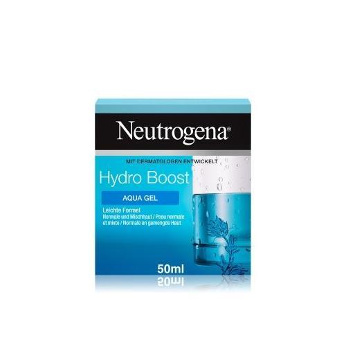 Neutrogena Hydro Boost Aqua Gel Gesichtsgel 50 ml