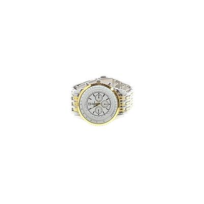 Assorted Brands Watch: Gold Acce...