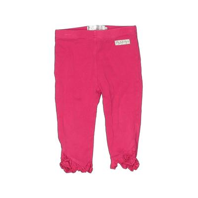 Assorted Brands Leggings: Pink S...