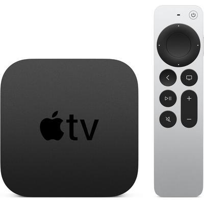 Apple TV 4K 64GB (2021 version)