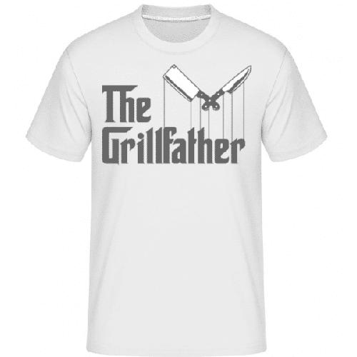 The Grillfather - Shirtinator Männer T-Shirt