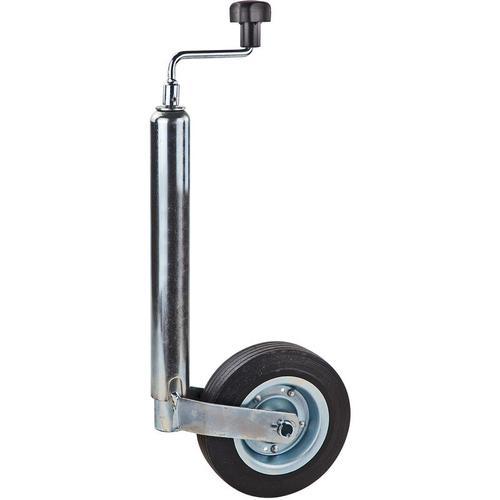 Stützrad Anhänger Wohnwagen Anhängerstützrad bis 225kg Wohnwagenstützrad