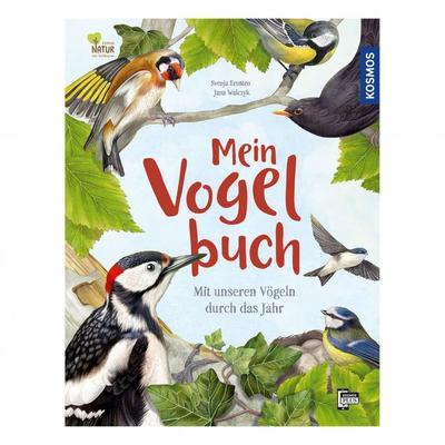 Mein Vogelbuch