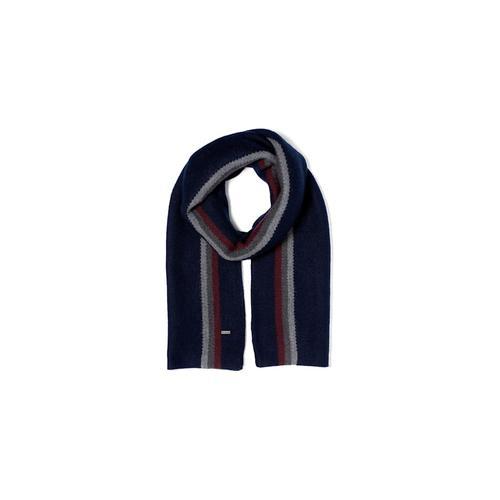 Schals Tom Tailor blau