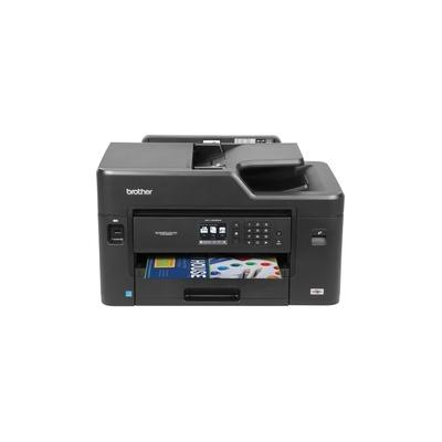 Brother Business Smart MFC-J5330DW Inkjet Multifunction Printer - BRTMFCJ5330DW